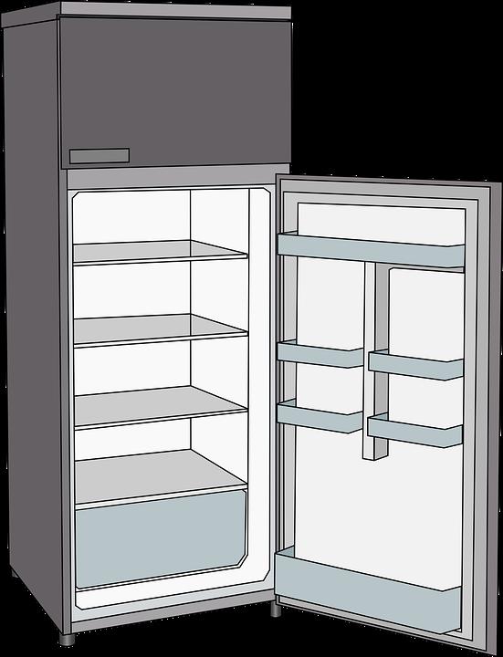 bespaartips voor de koelkast en vriezer