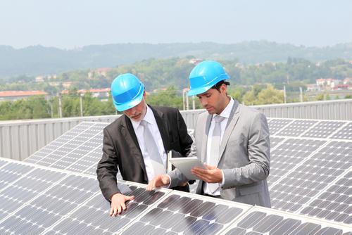 kostprijs zonnepanelen per m2