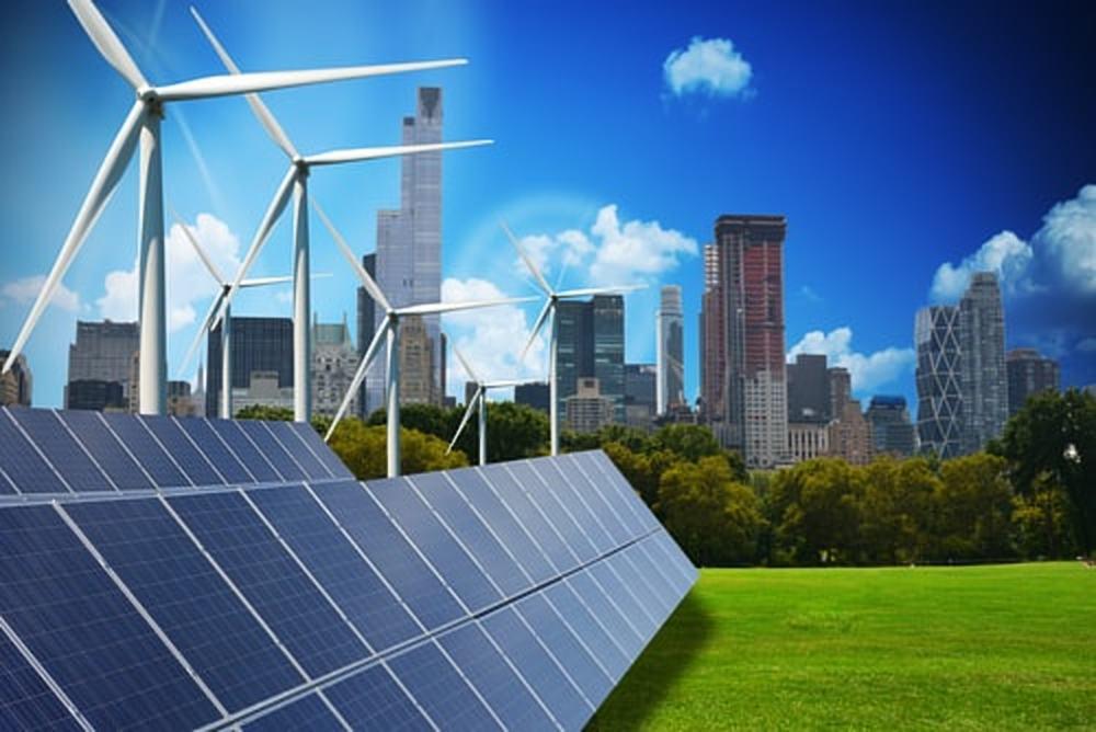 duurzame energiecontracten vergelijken