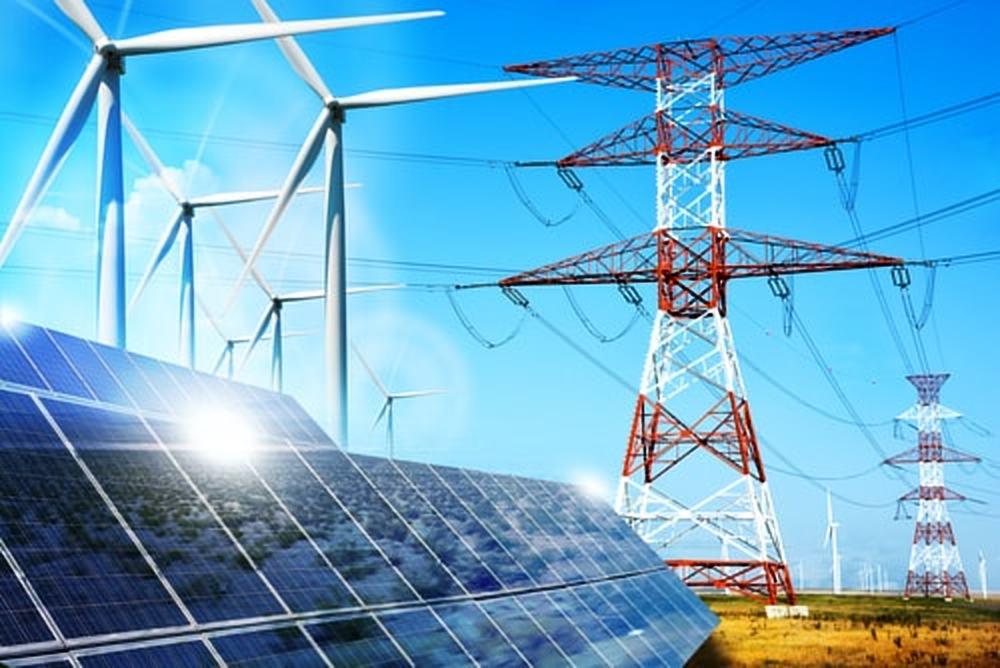 duurzame energie vergelijken