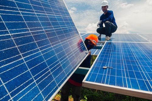 zonnepanelen goede investering