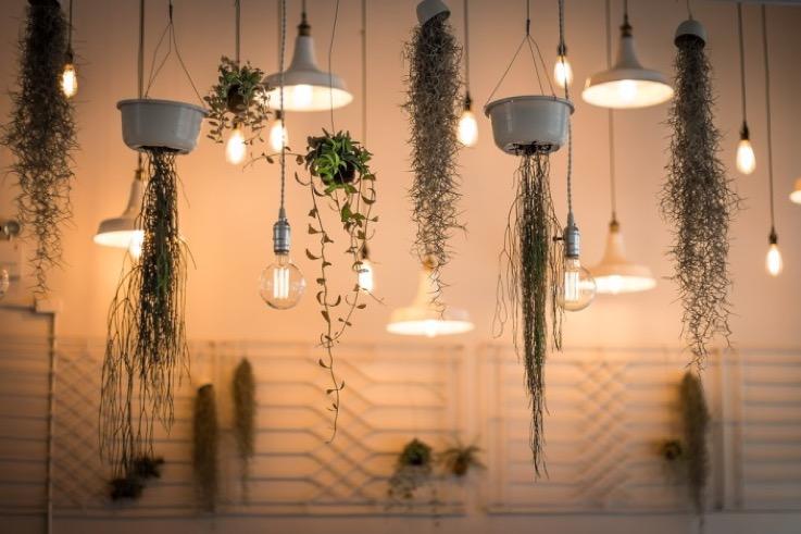 bespaar energie raamdecoratie