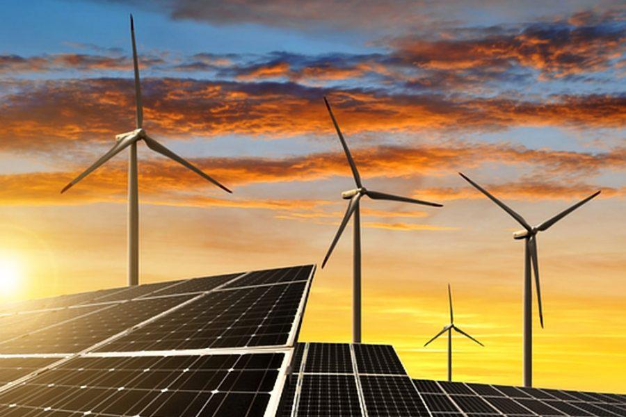 Welke energie is het duurzaamst?