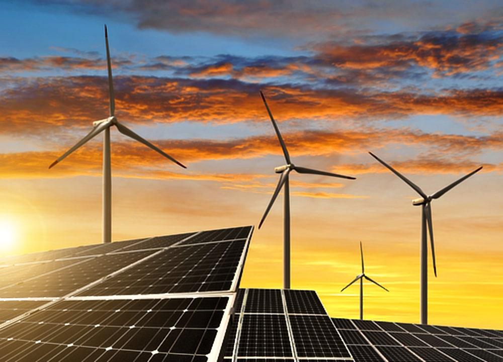 Welke energie is het duurzaamst