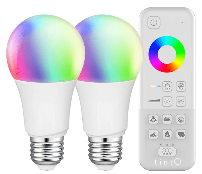 smart verlichting