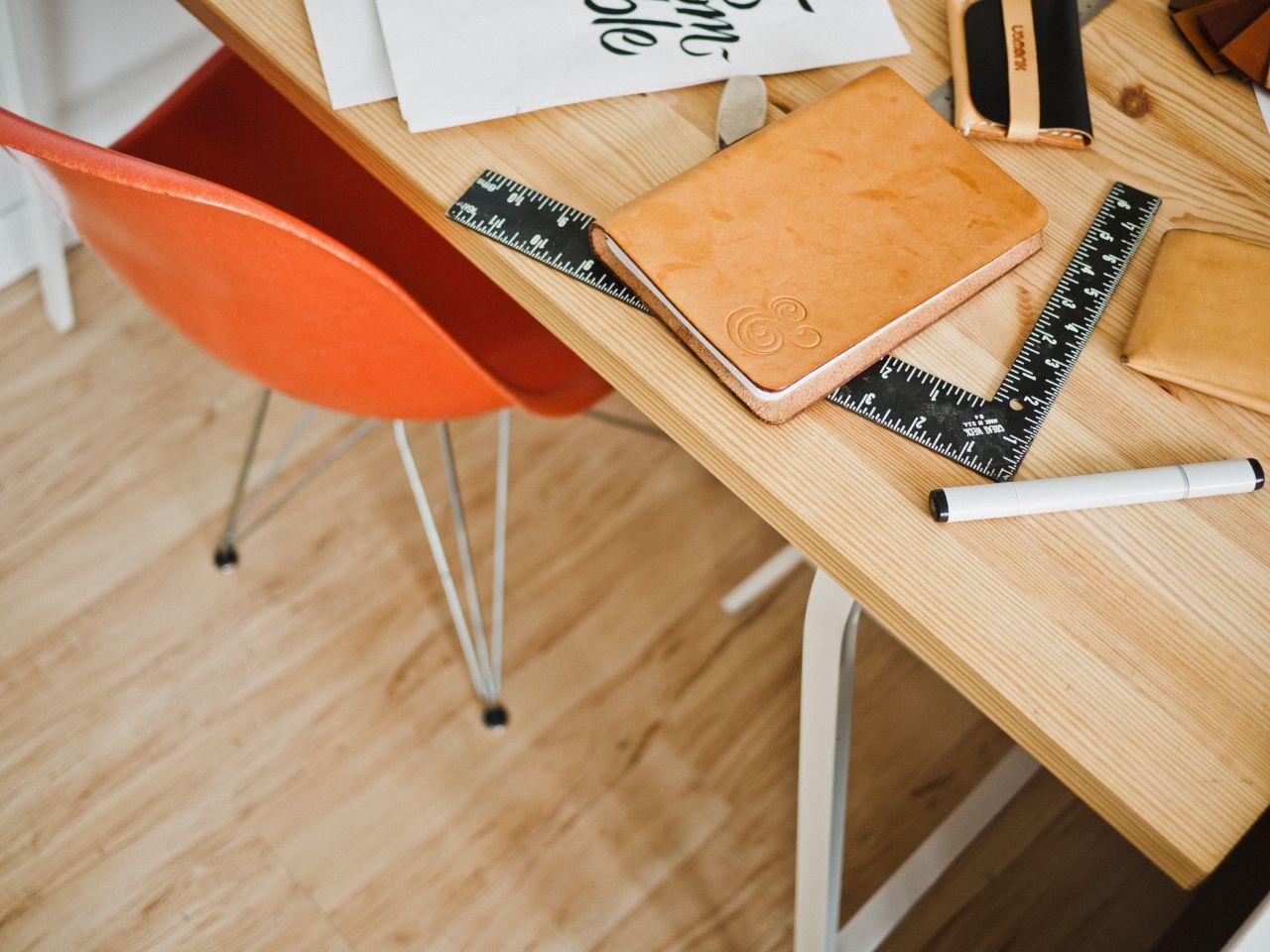 duurzame meubels maken