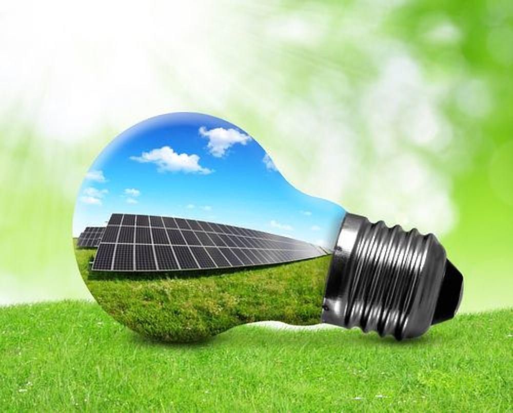 duurzame energie belangrijk