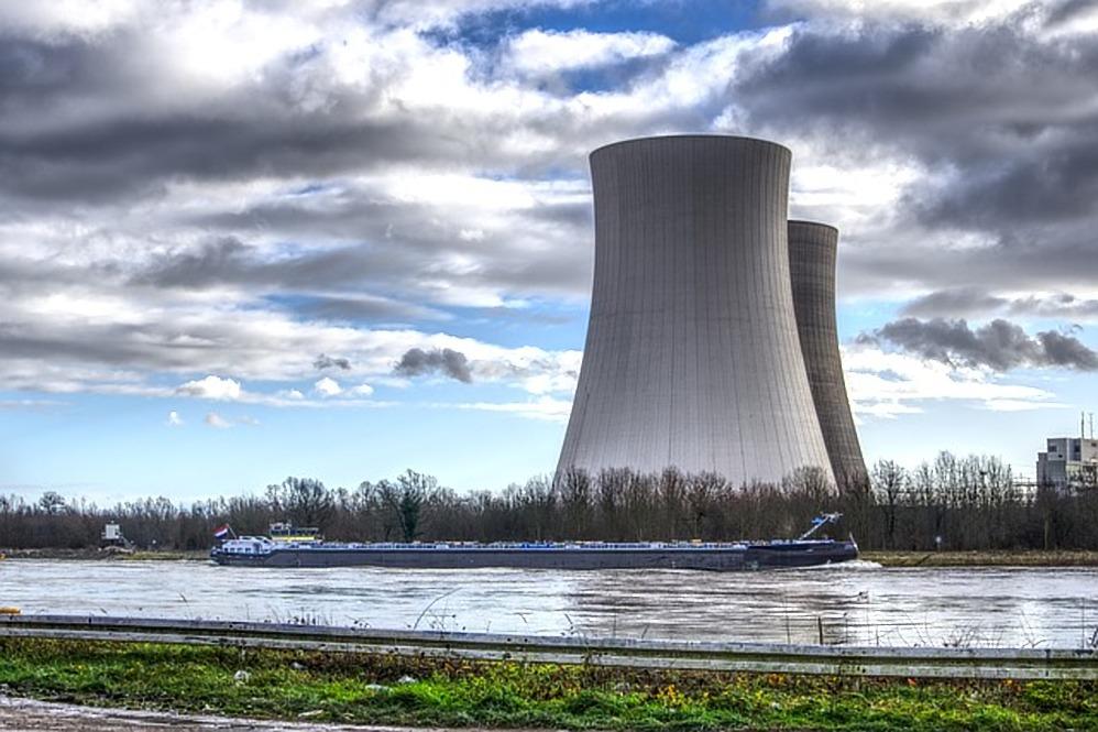Kernenergie zorgt voor hogere energiekosten