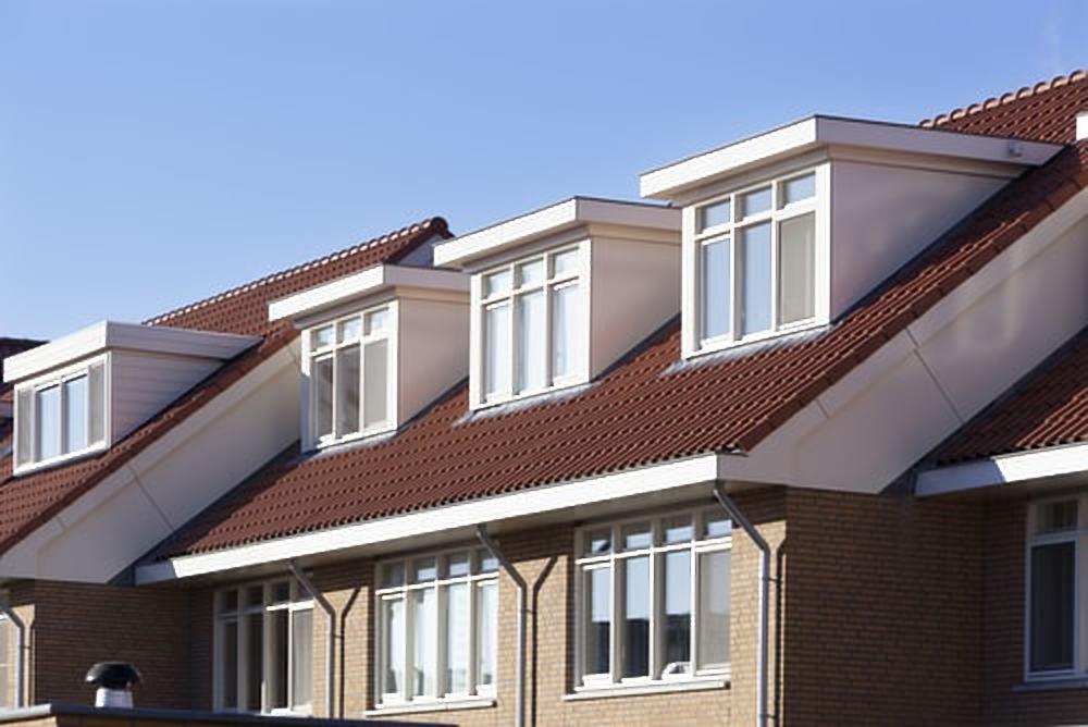 energiezuinig dakkapel plaatsen