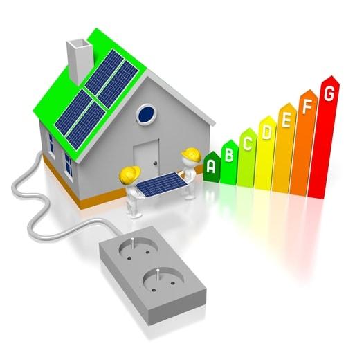 Kies energiezuinige apparaten