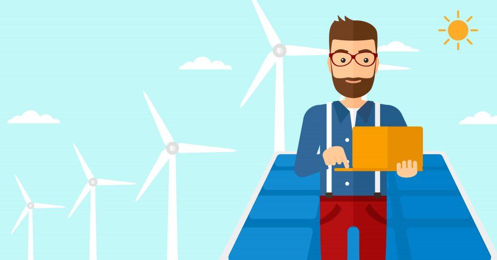 Stap over van energieleverancier