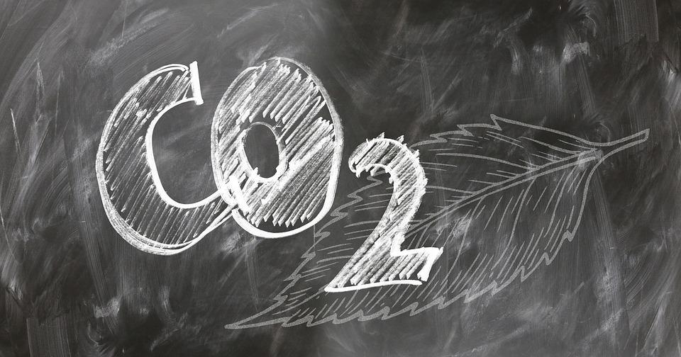 Om deze redenen laat je CO2 meten