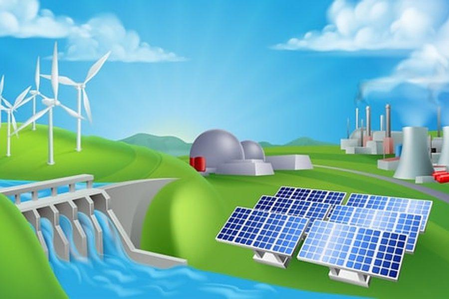 Energietransitie, wat is dat nu precies?
