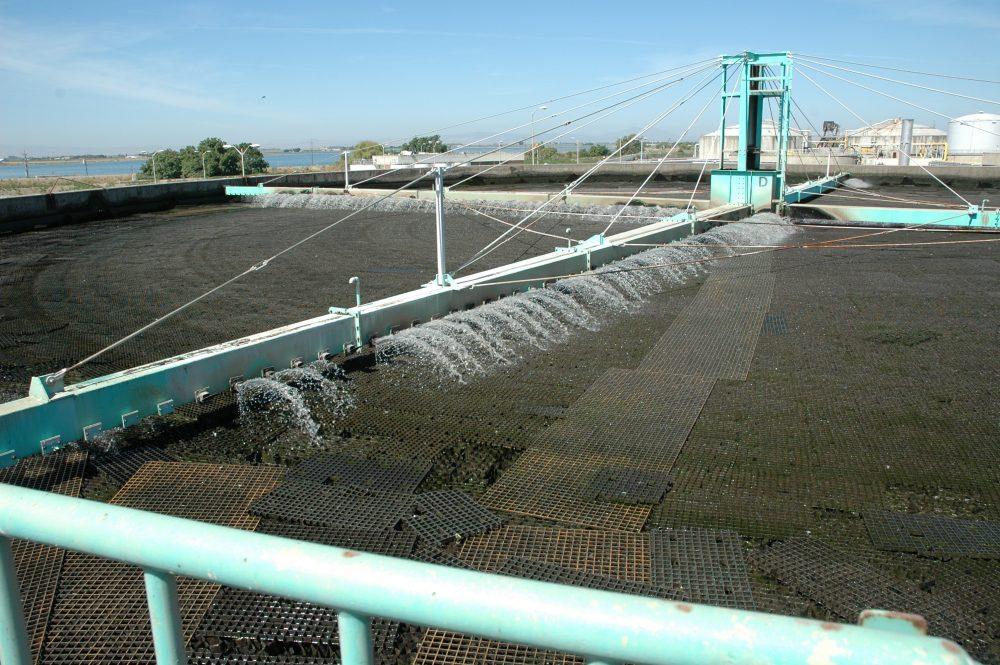 Het belang van afvalwaterzuivering op een rijtje