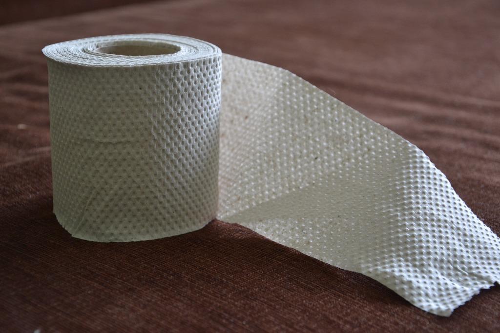 Koop gerecycled toiletpapier